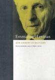 """""""Den Annens humanisme"""" av Emmanuel Lévinas"""