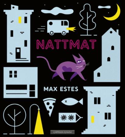"""""""Nattmat"""" av Max Estes"""