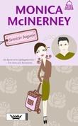 """""""Sensitiv bagasje"""" av Monica McInerney"""