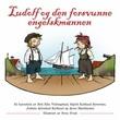 """""""Ludolf og den forsvunne engelskmannen"""" av Brit Elin Vidringstad"""