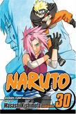 """""""Naruto volume 30"""" av Masashi Kishimoto"""