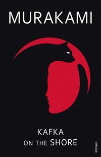 """Kafka on the shore"" av Haruki Murakami"