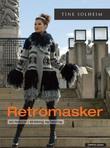 """""""Retromasker - en historie i strikking og hekling"""" av Tine Solheim"""