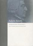 """""""Nasjonenes velstand I"""" av Adam Smith"""