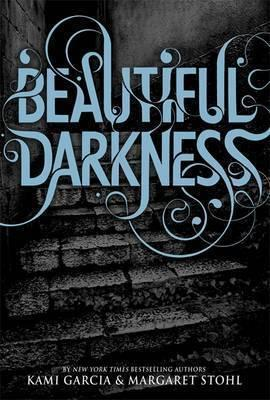 """Beautiful darkness"" av Kami Garcia"