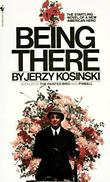 """Being There"" av Jerzy Kosinski"