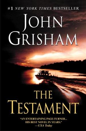 """The Testament"" av John Grisham"