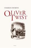 """""""Oliver Twist, eller En fattiggutts liv og levnet"""" av Charles Dickens"""