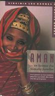 """""""Aman - en kvinne fra Somalia forteller"""" av Aman"""