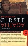 """""""Lek med speil ; Fem små griser"""" av Agatha Christie"""