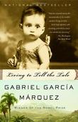 """Living to tell the tale"" av Gabriel García Márquez"