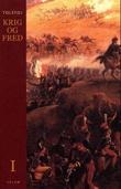 """""""Krig og fred bind 1"""" av Lev Tolstoj"""