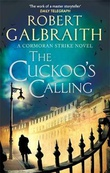 """The cuckoo's calling"" av Robert Galbraith"