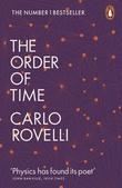 """""""The order of time"""" av Carlo Rovelli"""