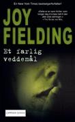 """""""Et farlig veddemål"""" av Joy Fielding"""