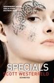 """""""Specials"""" av Scott Westerfeld"""