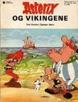 """""""Asterix og vikingene"""" av René Goscinny"""