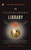 """The geographer's library"" av Jon Fasman"