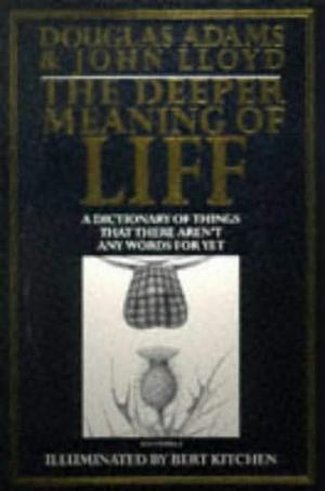"""""""The deeper meaning of Liff"""" av Douglas Adams"""
