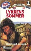 """""""Lykkens sommer"""" av Rune Angell-Jacobsen"""