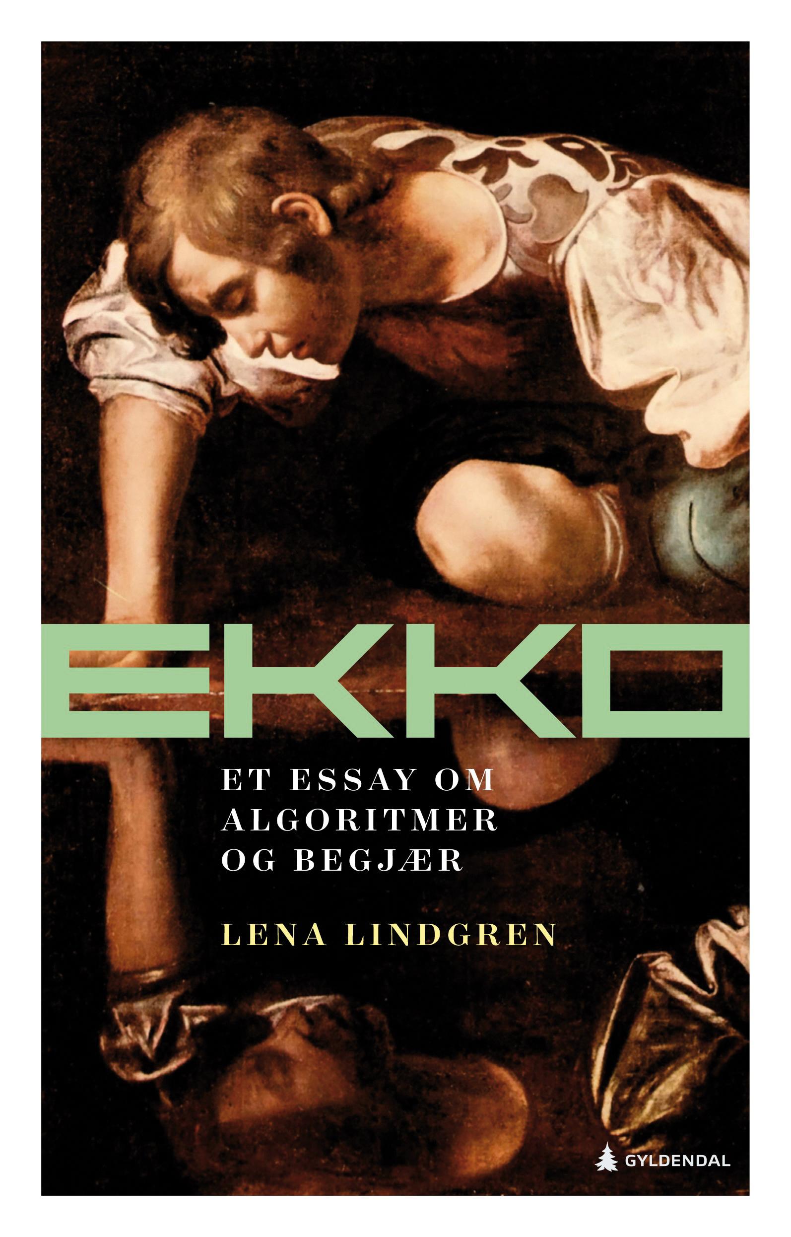"""""""Ekko - et essay om algoritmer og begjær"""" av Lena Lindgren"""