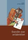 """""""Oversikt over avtaleretten"""" av Jo Hov"""