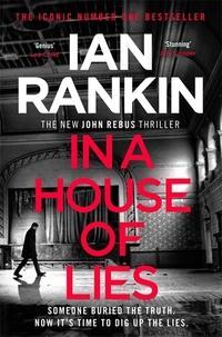 """""""In a house of lies"""" av Ian Rankin"""