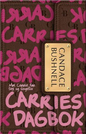 """""""Carries dagbok"""" av Candace Bushnell"""