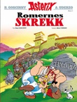 """""""Asterix - romernes skrekk"""" av René Goscinny"""