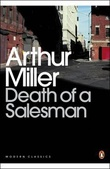 """Death of a salesman - certain private conversations in two acts and a requiem"" av Arthur Miller"