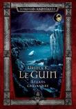 """""""Atuans gravkamre - andre bok om Jordsjø"""" av Ursula K. Le Guin"""