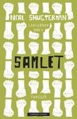 """""""Samlet"""" av Neal Shusterman"""