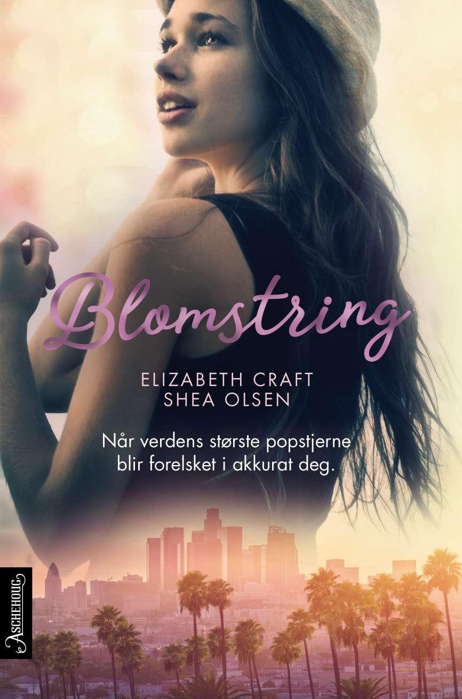 """""""Blomstring"""" av Elizabeth Craft"""