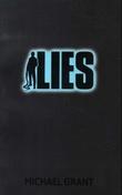 """Lies"" av Michael Grant"