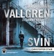 """""""Svin en Danny Katz-krim"""" av Carl-Johan Vallgren"""