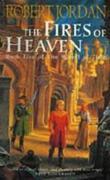 """The fires of heaven - book five of The wheel of time"" av Robert Jordan"