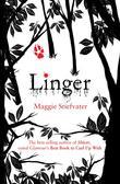"""""""Linger"""" av Maggie Stiefvater"""
