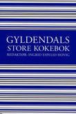 """""""Gyldendals store kokebok"""" av Ingrid Espelid Hovig"""