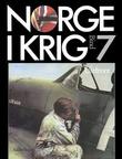 """""""Norge i krig. Bd. 7 - utefront"""" av Olav Riste"""