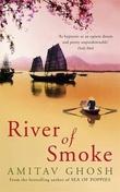 """River of smoke"" av Amitav Ghosh"