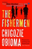 """The fishermen"" av Chigozie Obioma"