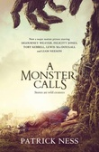 """A monster calls"" av Patrick Ness"