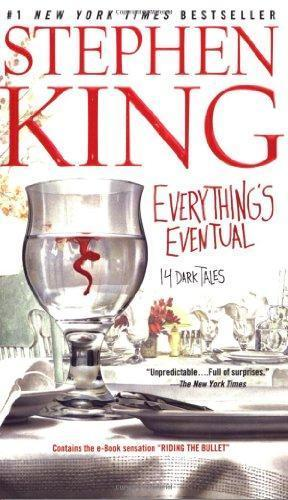 """Everything's Eventual - 14 Dark Tales"" av Stephen King"