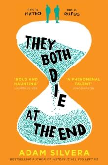"""They both die at the end"" av Adam Silvera"