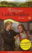 """""""Mistenkt"""" av Laila Brenden"""