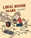 """Lukas bygger olabil"" av Akin Düzakin"