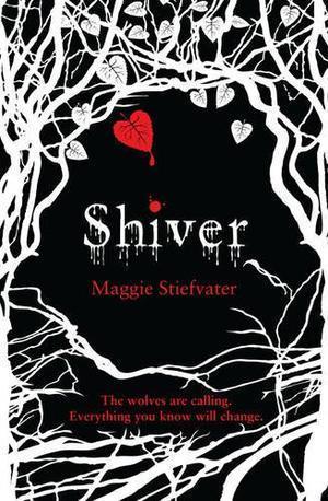 """""""Shiver"""" av Maggie Stiefvater"""