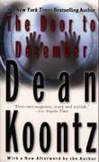 """""""The door to December"""" av Dean R. Koontz"""