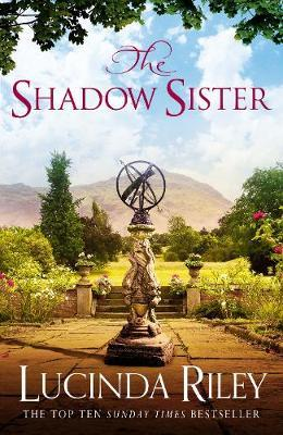 """""""The shadow sister"""" av Lucinda Riley"""