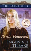 """""""Ingen vei tilbake"""" av Bente Pedersen"""